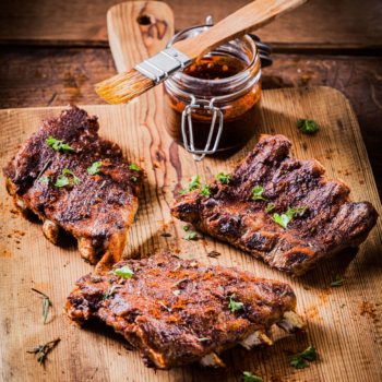 Spareribs Intermezzo Meat